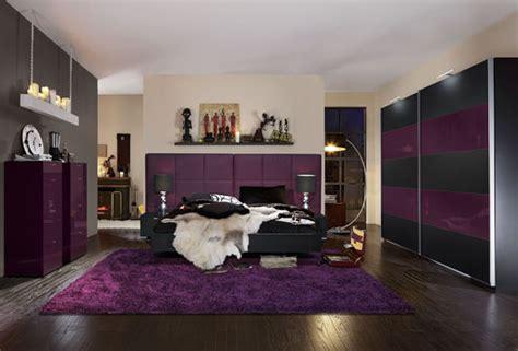 lila schlafzimmer bed opus meubelen tilt de keizer