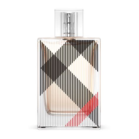Parfum Burberry Brit burberry brit eau de parfum burberry 50 ml vapo