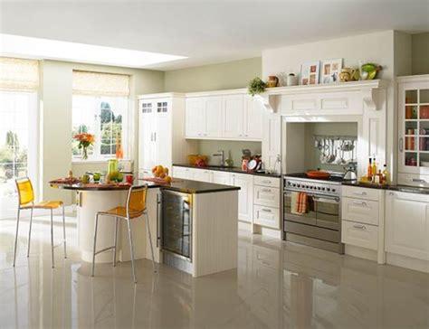 kitchen ideas 2014 chic white kitchens for 2014