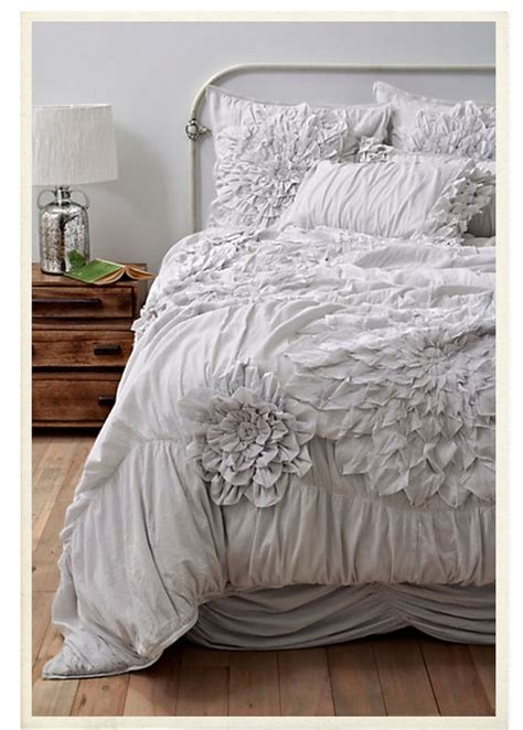 how to make a beautiful bed pretty bedding a space of our own pinterest