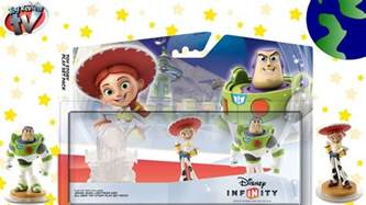 Disney Infinity Story Disney Infinity Story In Space Play Set Review