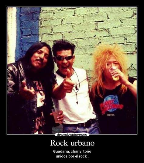 imagenes oscuras de rock rock urbano desmotivaciones