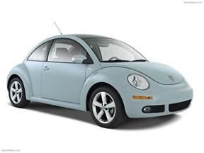 beetle new car volkswagen new beetle 2010 car wallpaper 03 of 6