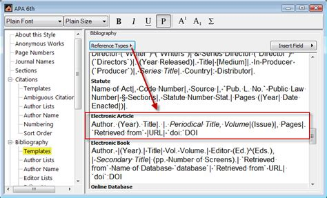 how to reference book apa 6 solved apa 6th edition website citations clarivate