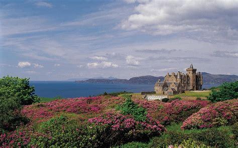 best scottish top 10 the best scottish castle hotels telegraph travel