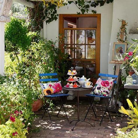 meuble cuisine avec table int馮r馥 d 233 co jardin soleil