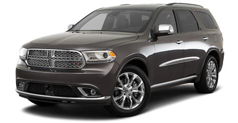 new dodge durango deals and lease offers