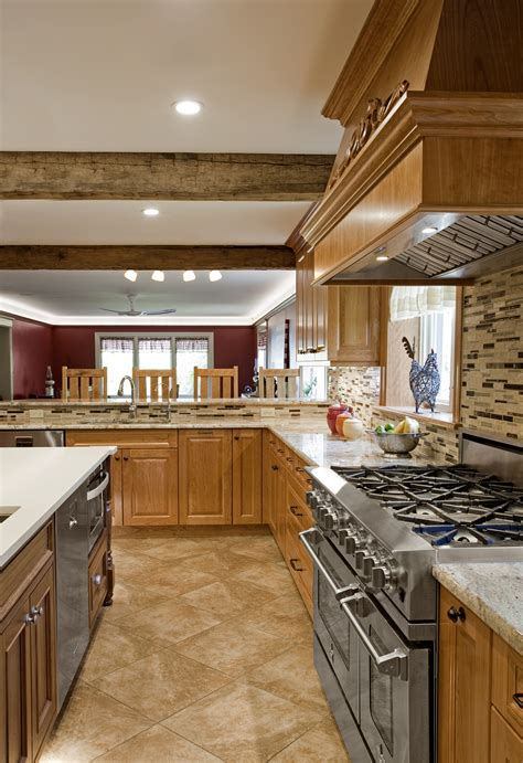 kitchen bath home remodeling contractor and interior