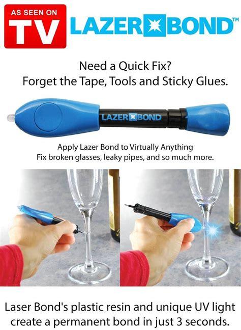 how to fix synchrolights lights item you youtube lazer bond as seen on tv liquid plastic