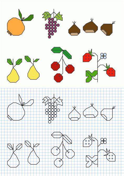 cornici per quaderni a quadretti cornicette per bambini a quadretti da colorare e stare