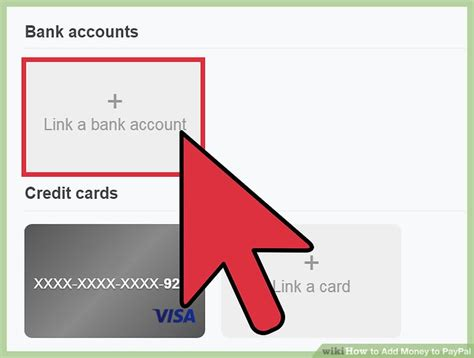 Visa Gift Card To Paypal Account - how to add money your paypal with visa gift card infocard co