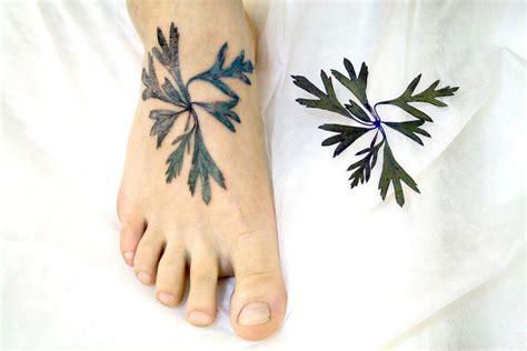 tattoo artist kit live leaf tattoos by rit kit scene360