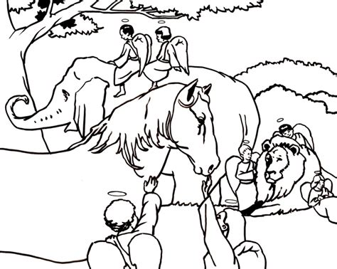 coloring page heaven 1000 images about heaven is for real on