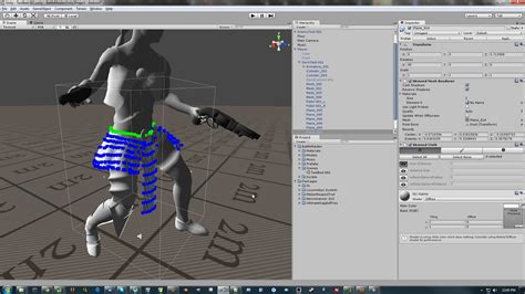 unity tutorial ragdoll anomalous underdog november 2012