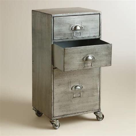 world market file cabinet 3 jase rolling file cabinet world market