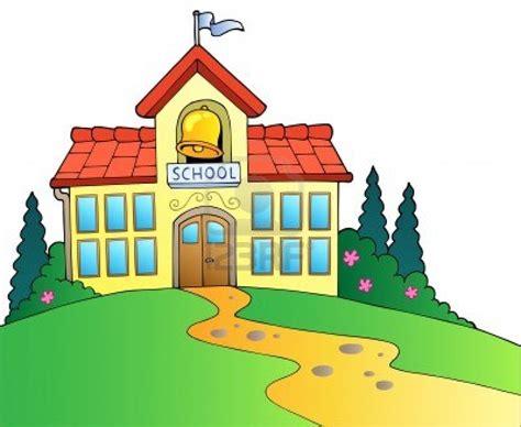 Imagenes Animadas De Una Escuela | escuela el mango