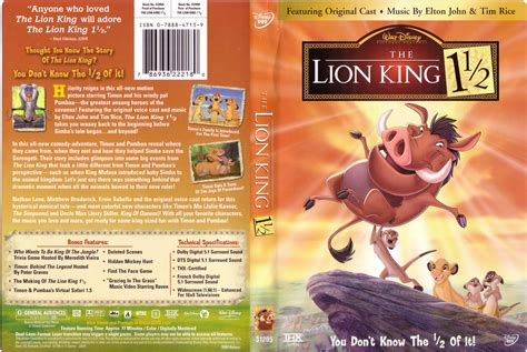 film the lion king 1 image gallery lion king 1 2 movie