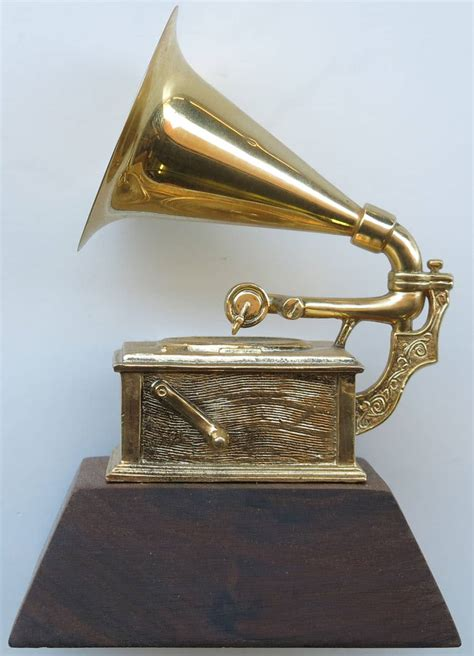original  grammy award