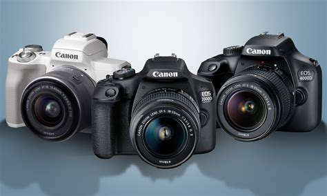 cheapest dslr canon launches cheapest dslr yet which news