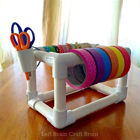 pvc craft projects 25 easy pvc pipe projects anyone can make