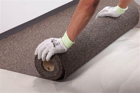 isolare il pavimento come isolare acusticamente un pavimento