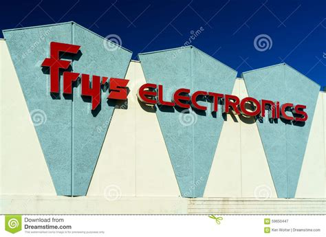 Fry S Electronics Images