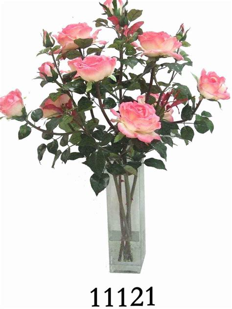 Artificial Flowers by China Artificial Flower 11121 China Artificial