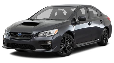 subaru wrx all black 2017 amazon com 2017 subaru wrx reviews images and specs