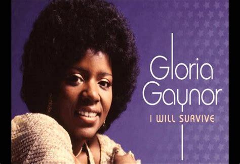 testo i will survive i will survive la canzone di gloria gaynor