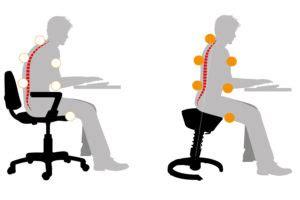 sedia mal di schiena come ho risolto il problema mio mal di schiena