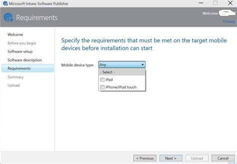 microsoft mobile applications how to deploy applications and mam policies to mobile