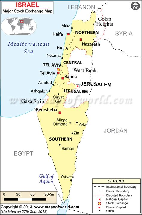 printable map israel free coloring pages of israel world map