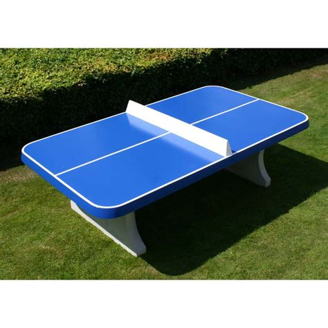 concrete table tennis table rotterdam outdoor concrete table tennis table