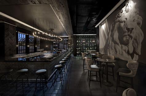 Best Home Interiors 2014 restaurant amp bar design award winners archdaily