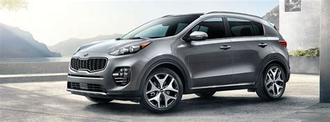 How Much Does A Kia Cost Performance Capabilities Of The 2017 Kia Sportage