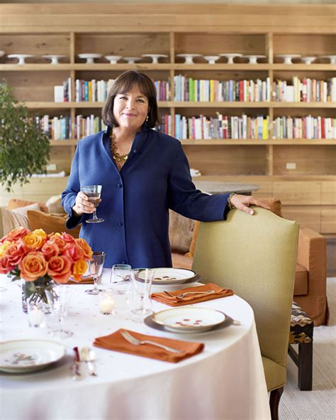 13 Things You Never Knew About Ina Garten Ina Garten Facts | 13 things you never knew about ina garten ina garten facts