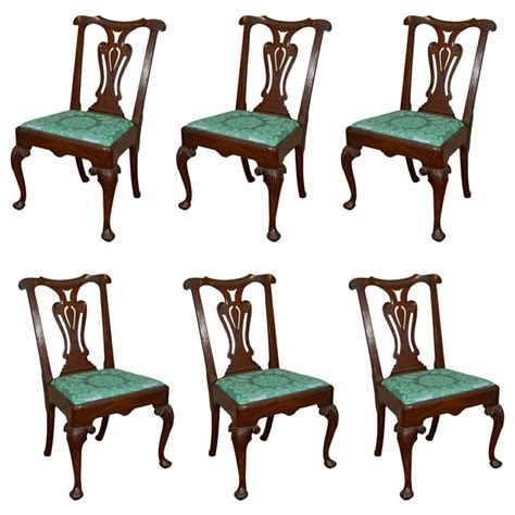 antique dining room chairs ireland 135 best images about antiques on