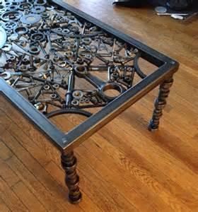 Custom Metal Coffee Tables Made Coffee Table Metal Coffee Table Metal Table