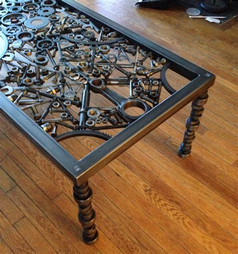 coffee table custom made coffee table metal coffee table metal table