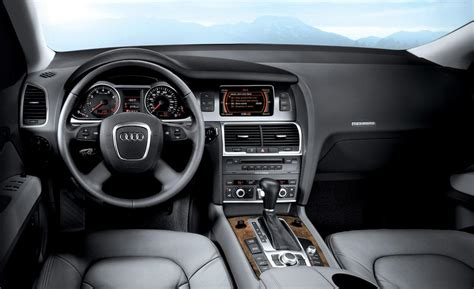 Q7 Interior by 2017 Audi Q7 Interior 2016 2017 Best Cars Review