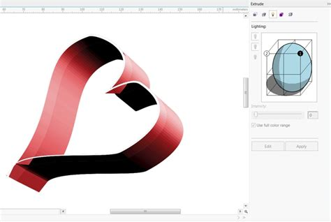 how to draw a heart in coreldraw x7 how to trace this heart coreldraw graphics suite x7