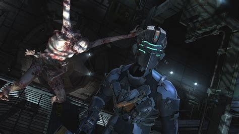 dead space  ps playstation  game profile news