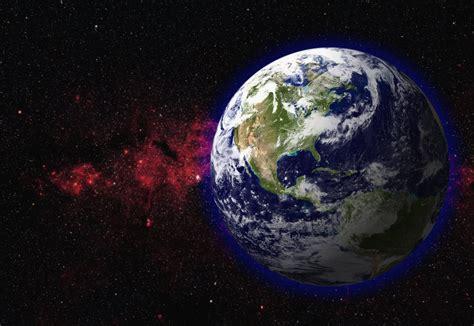 imagenes del universo ala tierra el n 250 cleo de la tierra gira a distinta velocidad que el