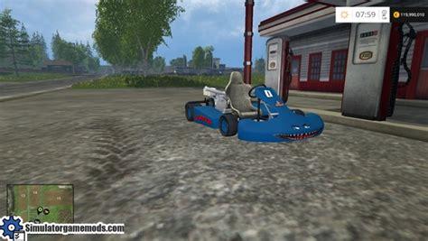 download game mod farm story fs 2015 gokart funny mod simulator games mods download