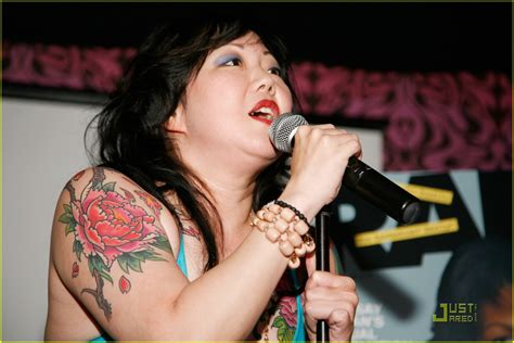 margaret cho is tattoo titillating photo 1342641