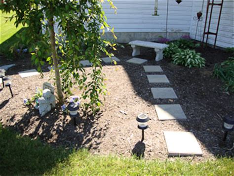 Small Memorial Garden Ideas Ideas For Memorial Gardens