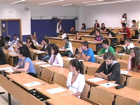 Universidad Juan Carlos Mba by 672 Alumnos Se Examinan Estos D 237 As De Ser Madrid Sur