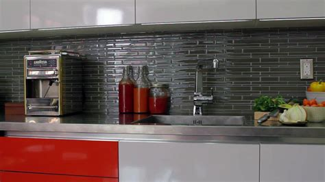 easy kitchen backsplash ideas pictures tips from hgtv
