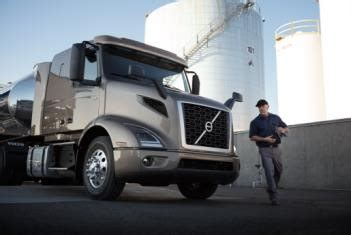 volvo opportunities expanded product range brings new market opportunities for