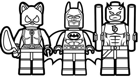 lego daredevil coloring pages lego batman coloring pages printable coloring image